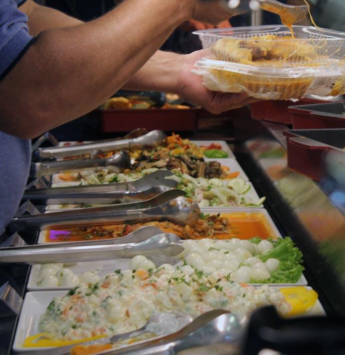 buffet Buffet Gourmet