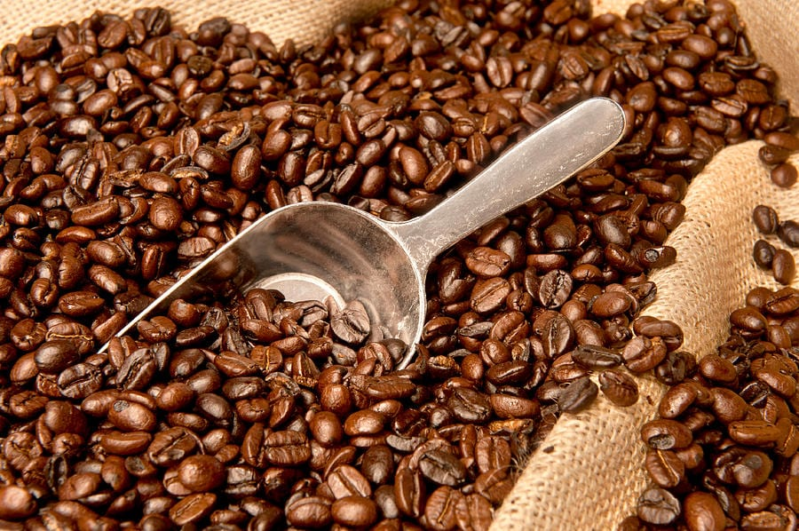 cafe Saudável