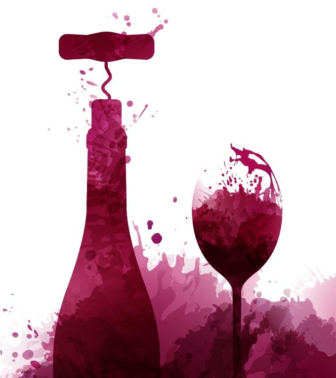 vinho, adega