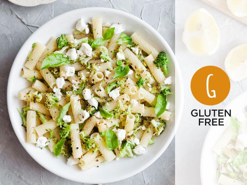 gluten Dietas Especiais