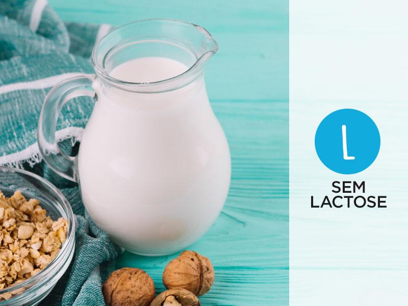 lactose Dietas Especiais