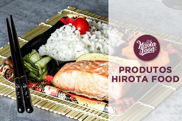 Produtos Hirota Food