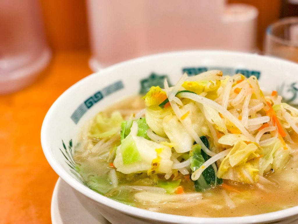 Tofu Chop Suey, Oriental