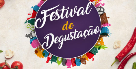festival de degustação