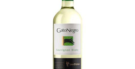 Vinho Gato Negro Blanc