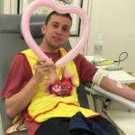 1-doação-150x150 Gente de Valor: Doação de Sangue