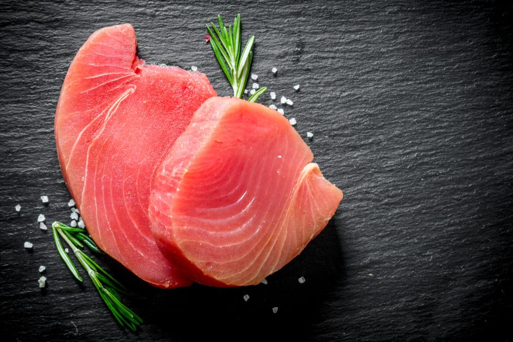 atum Receitas de Hossomaki e suas Variações