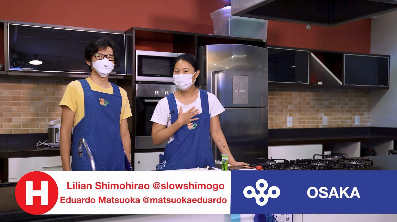 osaka-1 Receita da Província de Osaka| Shakê Don-don