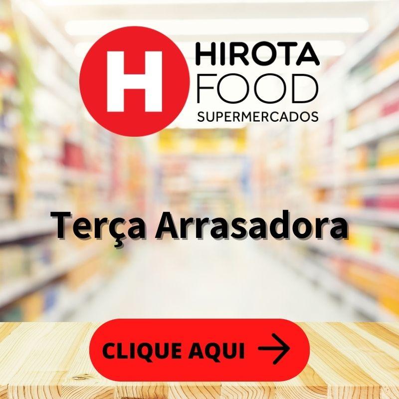 TERÇA-ARRASADORA Ofertas