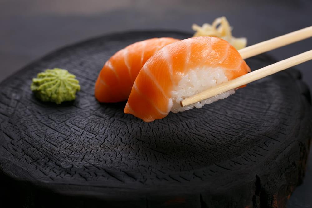 niguiri Conheça 5 deliciosos tipos de sushi