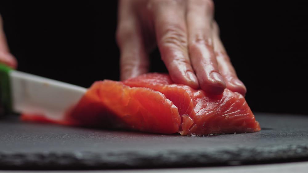 peixes-e-frutos-do-mar Os principais peixes e frutos do mar consumidos e utilizados no preparo de sushis no Japão